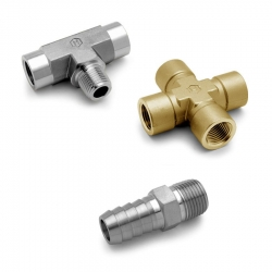 Gewinde Fittings